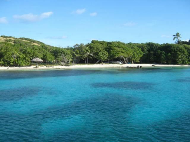 12. เกาะเปอตีต์, สาธารณรัฐเซนต์ วินเซนต์ แอนด์ เกรนาดีนส์
