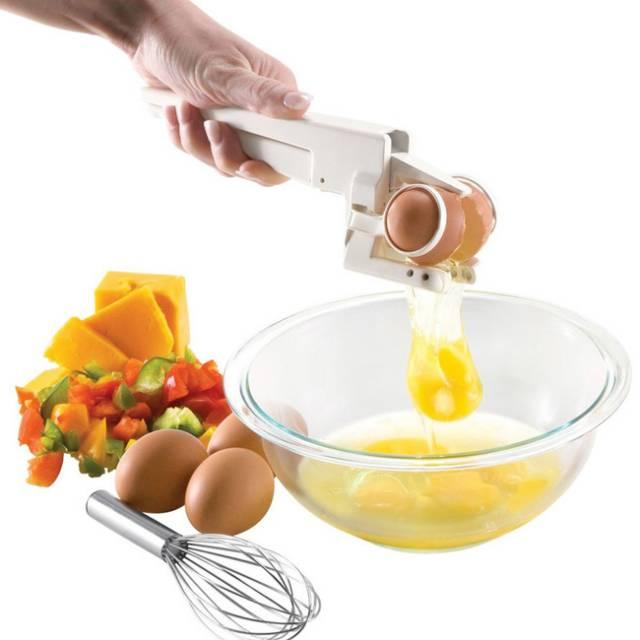 13. เครื่องตอกไข่