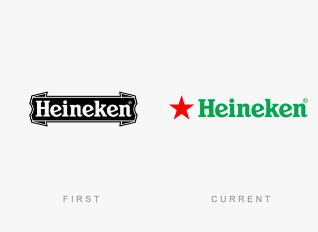 22 Heineken