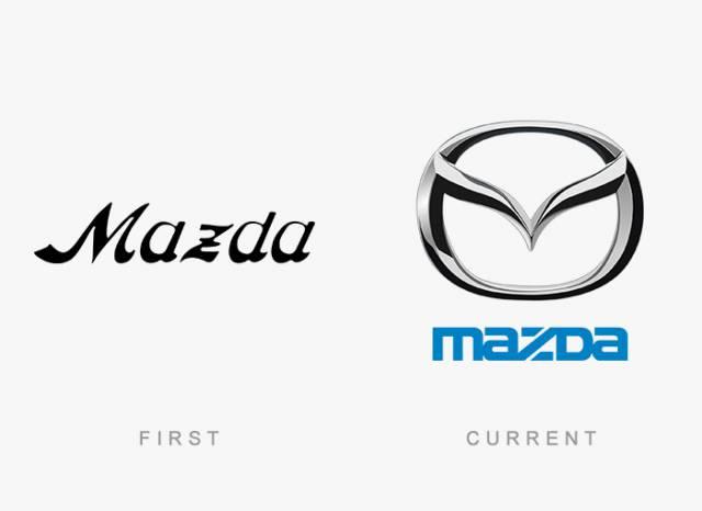 23 Mazda
