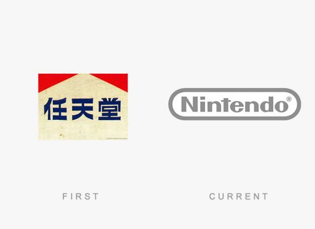 25 Nintendo