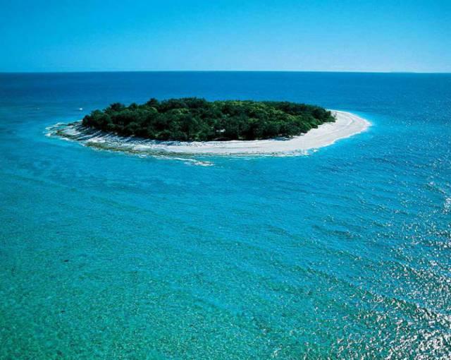 8.เกาะวิลสัน, ออสเตรเลีย