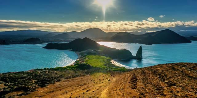 1. หมู่เกาะกาลาปากอส2
