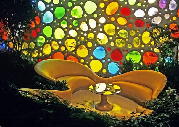 10. บ้านเปลือกหอยยักษ์ เม็กซิโก 2