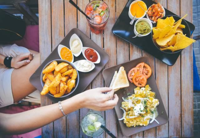 13. อาหารฟรีๆ เมืองมิลาน