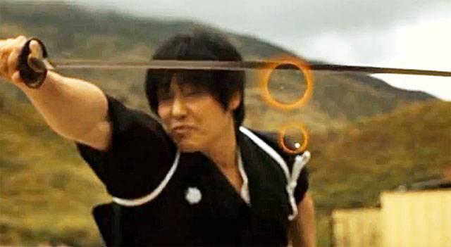 13. Isao Machii มนุษย์สุดยอดปฏิกิริยารีเฟล็กซ์2
