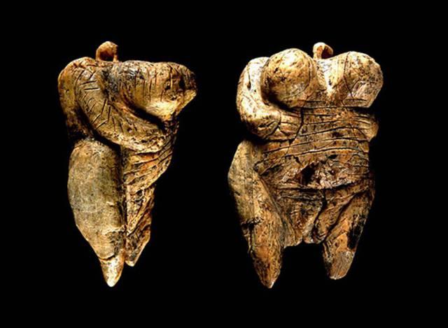 Картинки по запросу палеолитическая венера