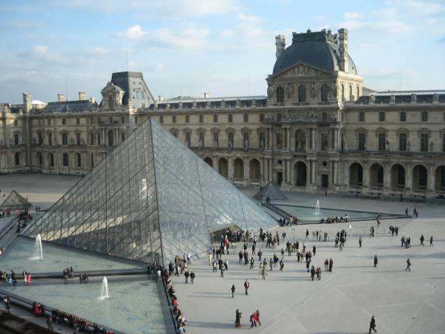 4. แกะรอยรหัสลับดาวินซีฟรีๆ กรุงปารีส