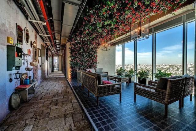 4. Google, Tel Aviv2