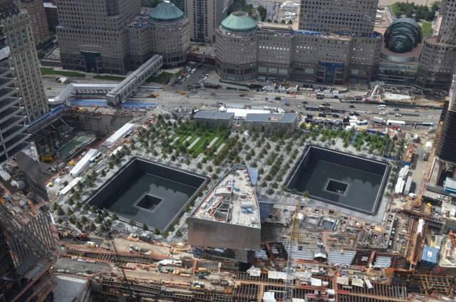 6. Ground Zero