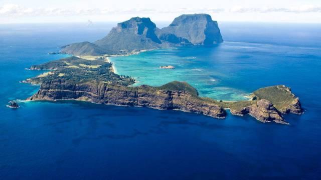 7. มาดากัสการ์ มหาสมุทรอินเดีย