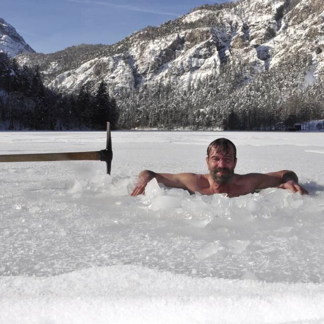 7. Wim Hof มนุษย์น้ำแข็ง1