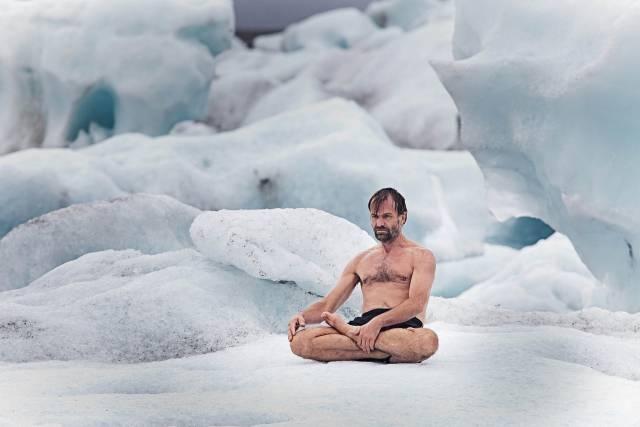 7. Wim Hof มนุษย์น้ำแข็ง2