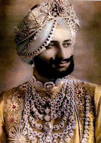 7.3 Maharaja Yadavindra Singh