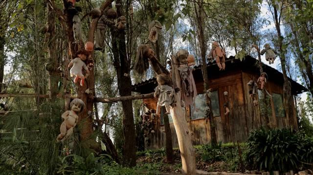 8. เกาะตุ๊กตา ในประเทศเม็กซิโก3