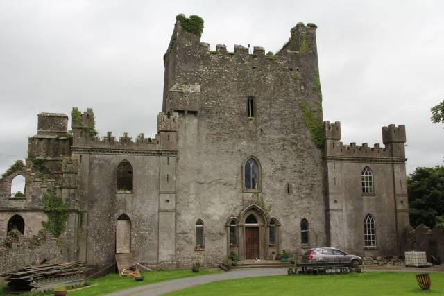 9. ปราสาทลีป ในประเทศไอร์แลนด์