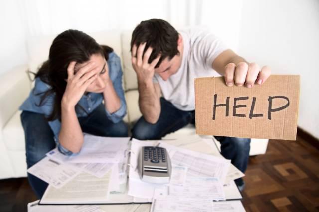 Заемщиков снимают со страховки