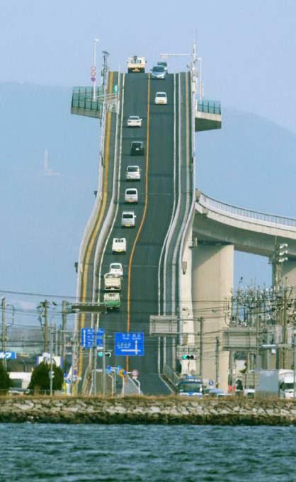 สะพานที่ชันที่สุดในโลก (4)