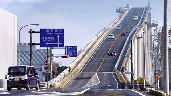 สะพานที่ชันที่สุดในโลก (7)