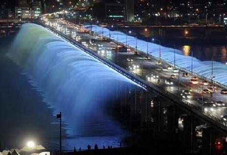 สะพาน Banpo
