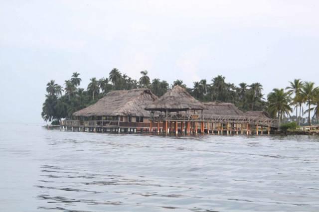 11. เกาะซาปิเบเนกา, นอกชายฝั่งประเทศปานามา