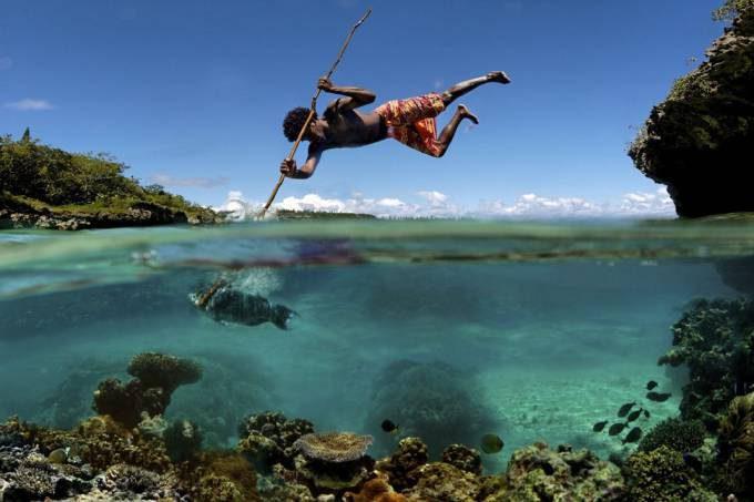 11. Mare, New Caledonia