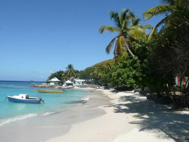 14. เกาะมุสทีค, สาธารณรัฐเซนต์ วินเซนต์ แอนด์ เกรนาดีนส์