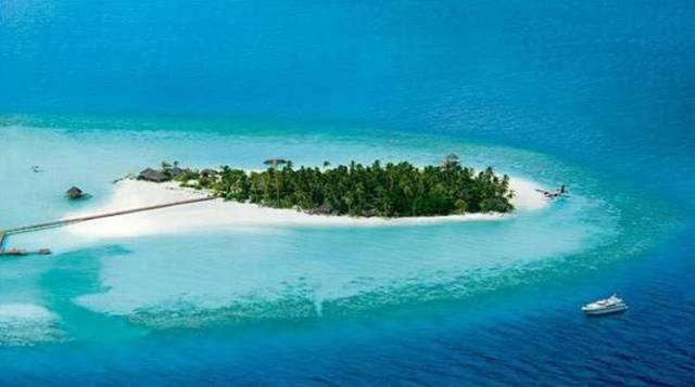 15. เกาะราเนีย, มัลดีฟส์