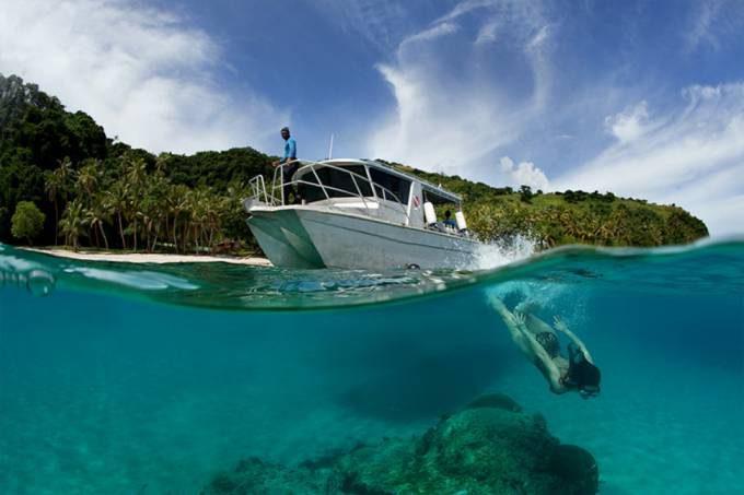 15. Fiji