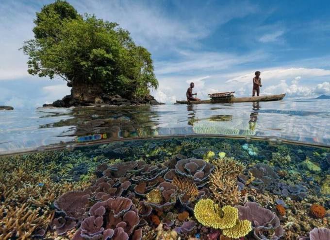 2.Papua New Guinea