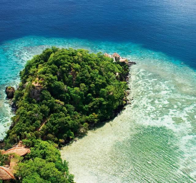 20. เกาะเลาคาลา, ประเทศฟิจิ