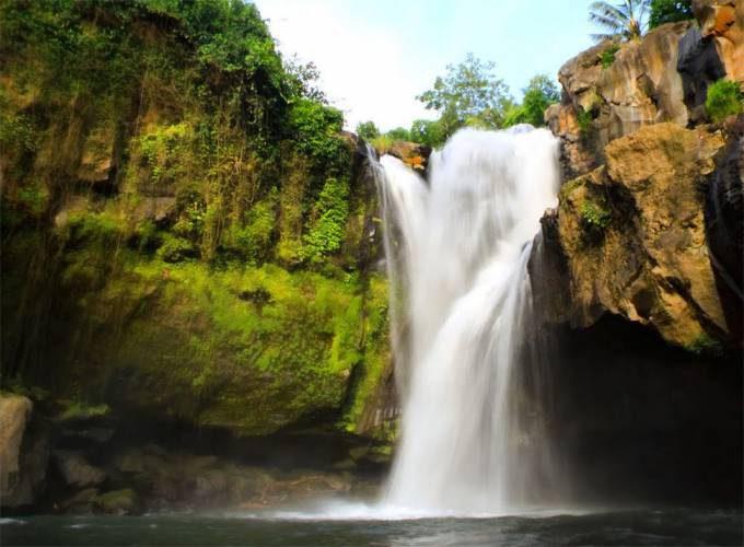 29. Tegenungan waterfall, Bali