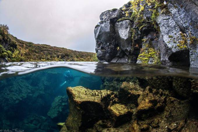30. Iceland