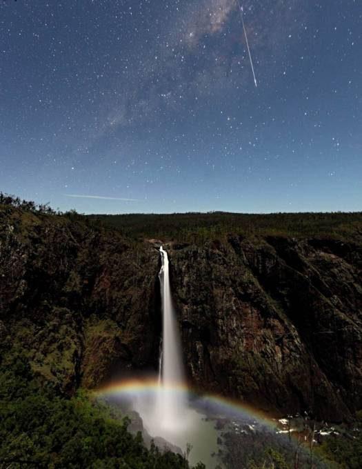 33. Wallaman Falls, Australia