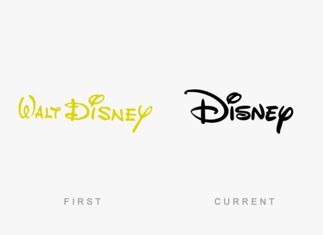 5 Walt Disney
