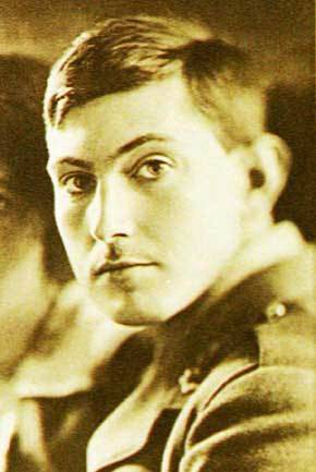 George Mallory1