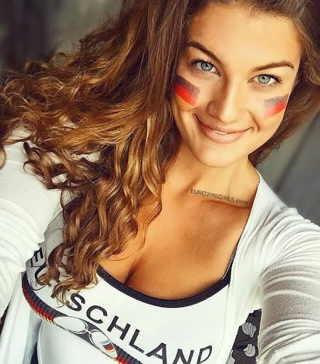 Germany girls