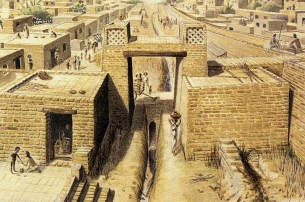 The-Indus-River-Valley-civilization-2