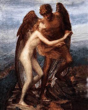The-Nephilim