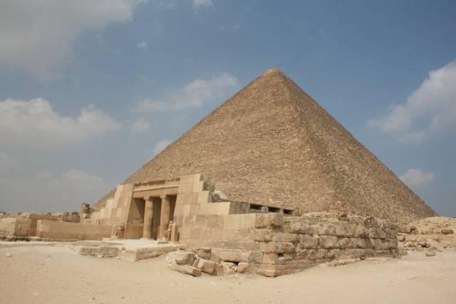 1.พีระมิดอียิปต์4