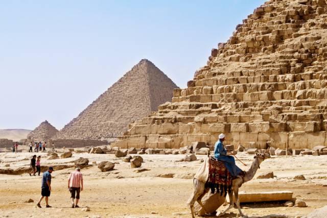 1.พีระมิดอียิปต์5