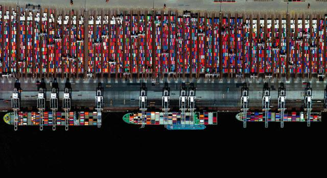 12. Port of Rotterdam