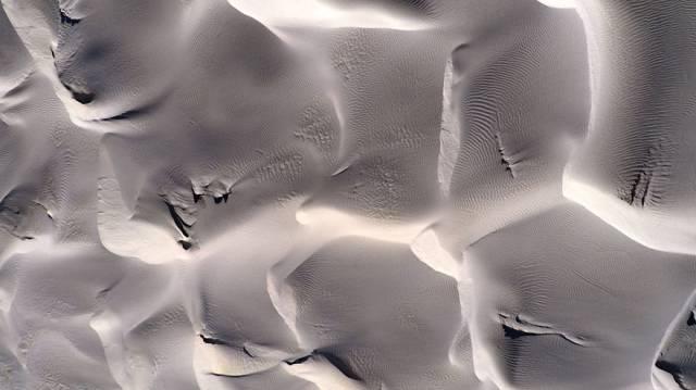 19. เนินทราย
