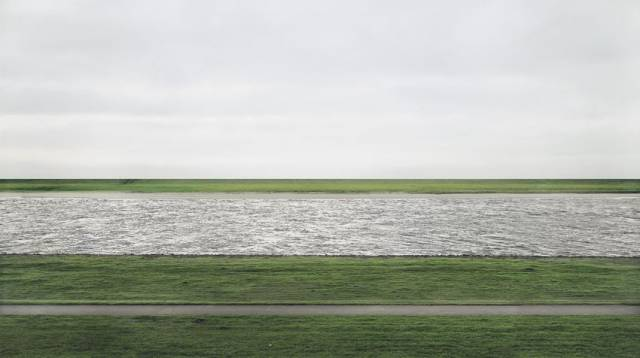 2. Andreas Gursky