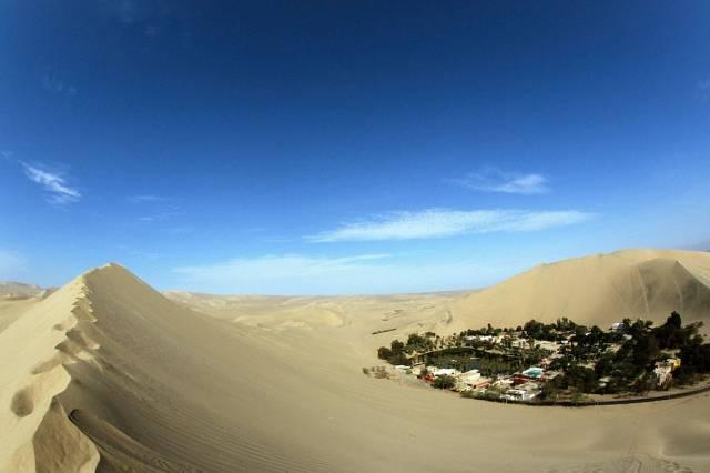 2. Huacachina Oasis5