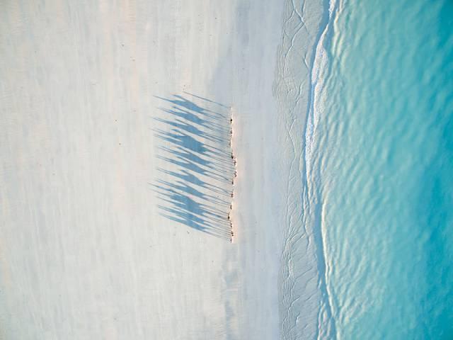 22. หาดเคเบิล