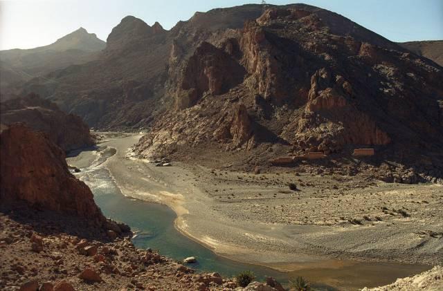 4. Tafilalt oasis ประเทศโมรอคโค2