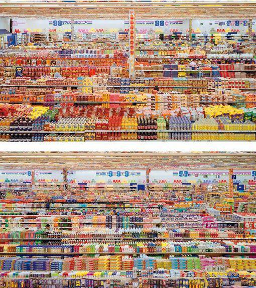 5. Andreas Gursky