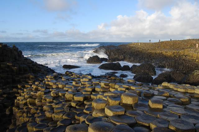 5. Giant's Causeway 1