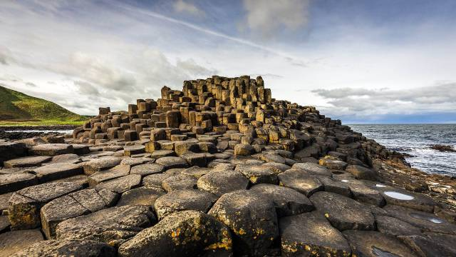 5. Giant's Causeway 3